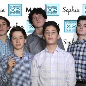 2017-12-10 NYX Events - Sophia & Max's B'nai Mitzvah Greenscreen (72)