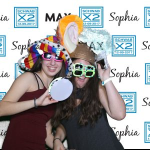 2017-12-10 NYX Events - Sophia & Max's B'nai Mitzvah Greenscreen (78)