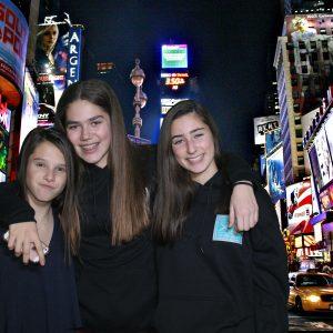2017-12-10 NYX Events - Sophia & Max's B'nai Mitzvah Greenscreen (81)