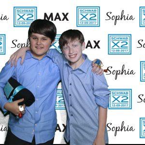 2017-12-10 NYX Events - Sophia & Max's B'nai Mitzvah Greenscreen (91)