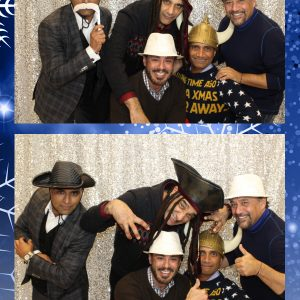 2017-12-15 NYX Events - CNSI Holiday Photobooth (78)
