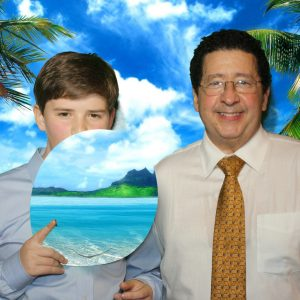 2018-01-27 NYX Events - Ben's Bar Mitzvah Greenscreen (117)