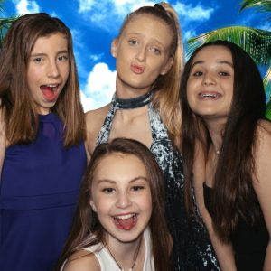 2018-01-27 NYX Events - Ben's Bar Mitzvah Greenscreen (13)