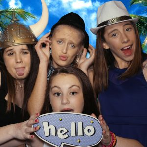 2018-01-27 NYX Events - Ben's Bar Mitzvah Greenscreen (14)