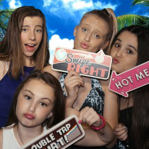 2018-01-27 NYX Events - Ben's Bar Mitzvah Greenscreen (15)