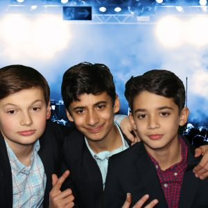 2018-01-27 NYX Events - Ben's Bar Mitzvah Greenscreen (23)