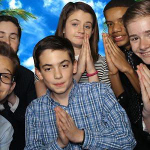 2018-01-27 NYX Events - Ben's Bar Mitzvah Greenscreen (24)
