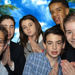 2018-01-27 NYX Events - Ben's Bar Mitzvah Greenscreen (25)