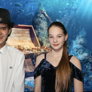 2018-01-27 NYX Events - Ben's Bar Mitzvah Greenscreen (28)