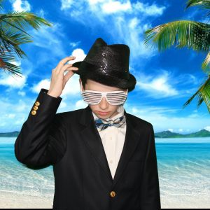 2018-01-27 NYX Events - Ben's Bar Mitzvah Greenscreen (33)