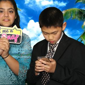 2018-01-27 NYX Events - Ben's Bar Mitzvah Greenscreen (34)