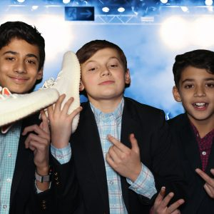 2018-01-27 NYX Events - Ben's Bar Mitzvah Greenscreen (4)