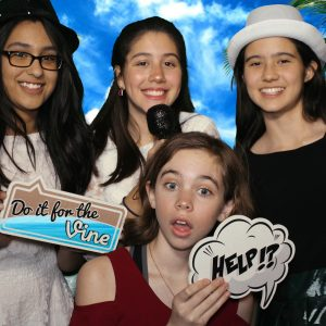2018-01-27 NYX Events - Ben's Bar Mitzvah Greenscreen (43)