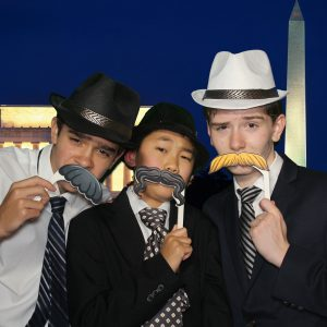 2018-01-27 NYX Events - Ben's Bar Mitzvah Greenscreen (48)