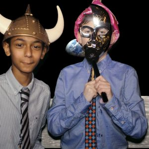 2018-01-27 NYX Events - Ben's Bar Mitzvah Greenscreen (60)