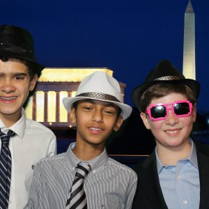 2018-01-27 NYX Events - Ben's Bar Mitzvah Greenscreen (75)