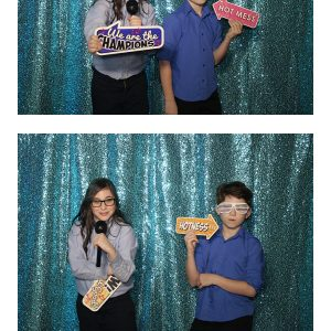 2018-02-24 NYX Events - Sarah's Bat Mitzvah Photobooth (23)