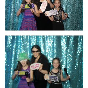 2018-02-24 NYX Events - Sarah's Bat Mitzvah Photobooth (25)