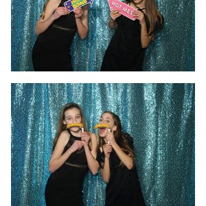 2018-02-24 NYX Events - Sarah's Bat Mitzvah Photobooth (31)