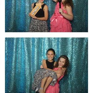 2018-02-24 NYX Events - Sarah's Bat Mitzvah Photobooth (35)