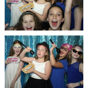 2018-02-24 NYX Events - Sarah's Bat Mitzvah Photobooth (37)