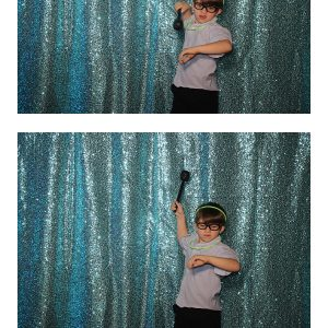 2018-02-24 NYX Events - Sarah's Bat Mitzvah Photobooth (46)