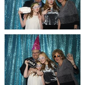 2018-02-24 NYX Events - Sarah's Bat Mitzvah Photobooth (49)