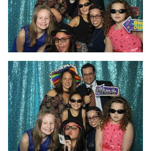 2018-02-24 NYX Events - Sarah's Bat Mitzvah Photobooth (56)