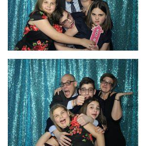 2018-02-24 NYX Events - Sarah's Bat Mitzvah Photobooth (59)