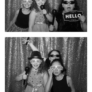 2018-02-24 NYX Events - Sarah's Bat Mitzvah Photobooth (61)