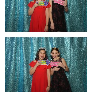 2018-02-24 NYX Events - Sarah's Bat Mitzvah Photobooth (7)