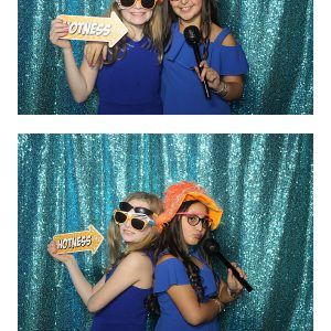 2018-02-24 NYX Events - Sarah's Bat Mitzvah Photobooth (76)