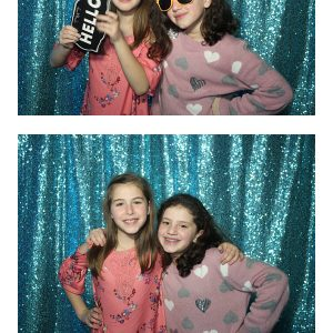 2018-02-24 NYX Events - Sarah's Bat Mitzvah Photobooth (77)
