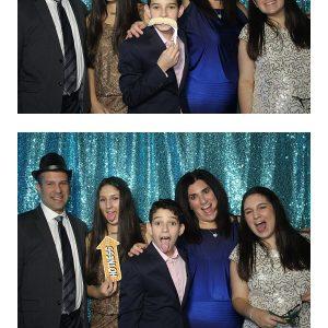 2018-02-24 NYX Events - Sarah's Bat Mitzvah Photobooth (8)