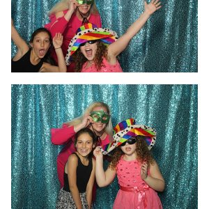 2018-02-24 NYX Events - Sarah's Bat Mitzvah Photobooth (81)