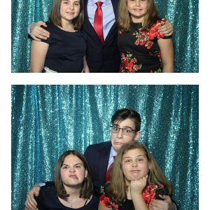 2018-02-24 NYX Events - Sarah's Bat Mitzvah Photobooth (83)