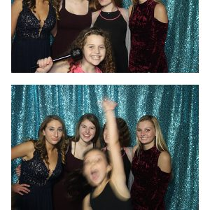 2018-02-24 NYX Events - Sarah's Bat Mitzvah Photobooth (85)
