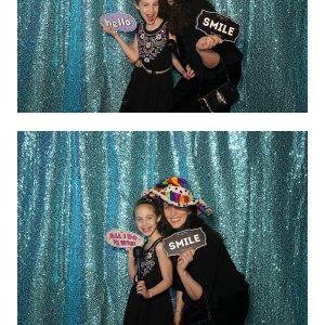 2018-02-24 NYX Events - Sarah's Bat Mitzvah Photobooth (9)