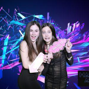 2018-03-10 NYX Events - Mason & Asher's B'nai Mitzvah Greenscreen (104)