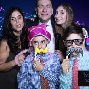 2018-03-10 NYX Events - Mason & Asher's B'nai Mitzvah Greenscreen (116)
