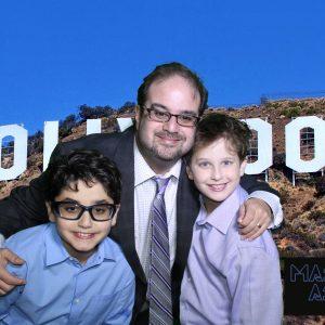 2018-03-10 NYX Events - Mason & Asher's B'nai Mitzvah Greenscreen (23)