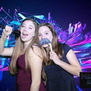 2018-03-10 NYX Events - Mason & Asher's B'nai Mitzvah Greenscreen (26)
