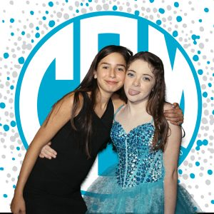 2018-04-07 NYX Events - Carly's Bat Mitzvah Greenscreen (3)