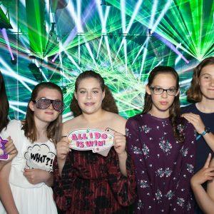 2018-05-12 NYX Events - Madeleine's Bat Mitzvah Greenscreen (17)