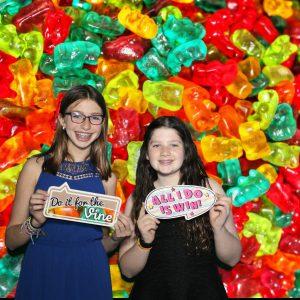 2018-05-12 NYX Events - Madeleine's Bat Mitzvah Greenscreen (18)