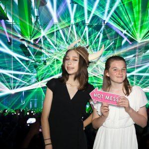 2018-05-12 NYX Events - Madeleine's Bat Mitzvah Greenscreen (19)