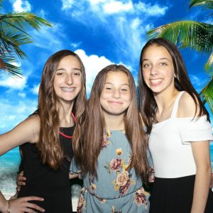 2018-05-12 NYX Events - Madeleine's Bat Mitzvah Greenscreen (30)