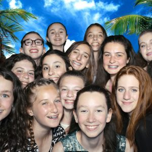 2018-05-12 NYX Events - Madeleine's Bat Mitzvah Greenscreen (32)