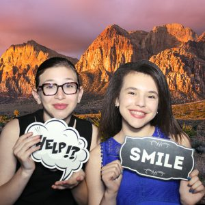 2018-05-12 NYX Events - Madeleine's Bat Mitzvah Greenscreen (38)