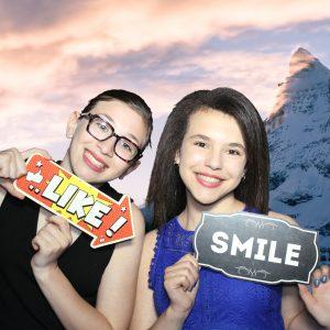 2018-05-12 NYX Events - Madeleine's Bat Mitzvah Greenscreen (39)